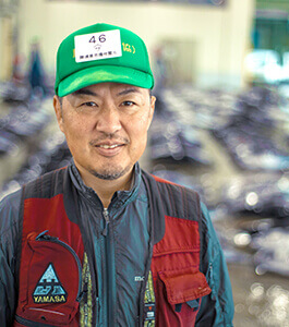 生マグロ水揚げ日本一の那智勝浦から「鮪愛」を伝える
