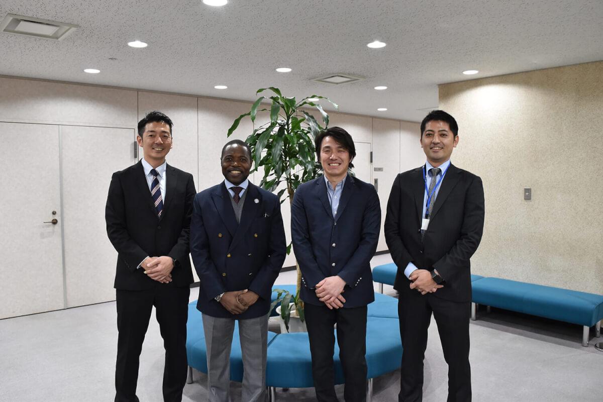 食品ロス分科会主催『世界の食糧問題から考える 日本の食品ロス、産地ロス』